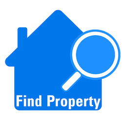 Find Property Logo